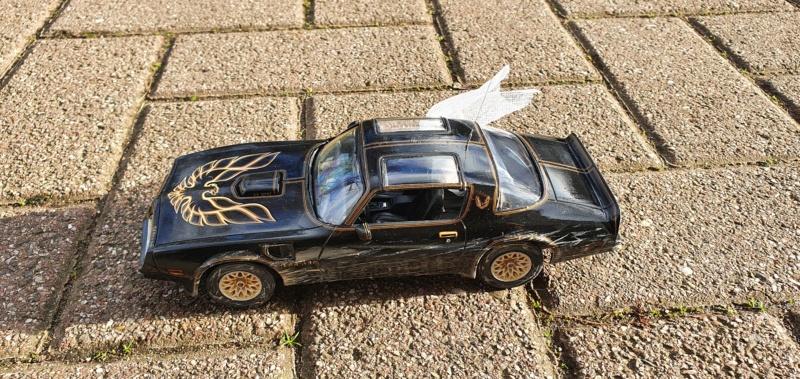 Bandit und sein 77er Pontiac Firebird Trans Am aus Smokey and the Bandit - Seite 5 20202616