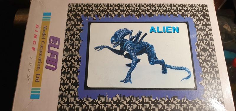 Alien aus dem Game Alien vs Predator von 2010, 1:6 Elfin Models 20210159