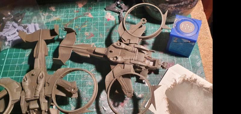 """Zwei AT-99 """"Skorpion"""" Gunships aus Avatar, 1:72 von Fantastic Plastic - Seite 2 20210705"""