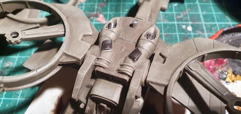 """Zwei AT-99 """"Skorpion"""" Gunships aus Avatar, 1:72 von Fantastic Plastic - Seite 2 20210720"""