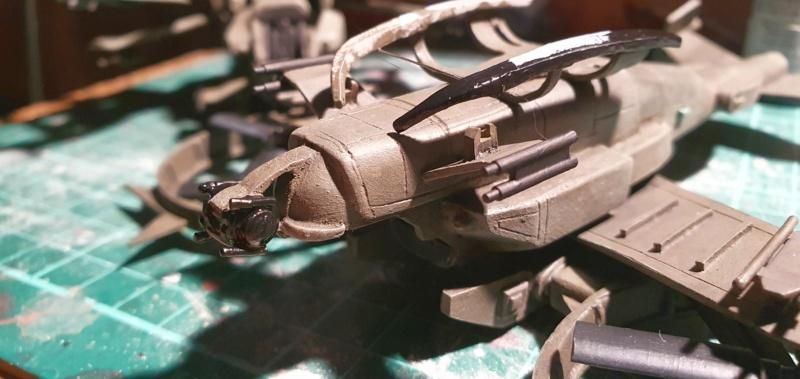 """Zwei AT-99 """"Skorpion"""" Gunships aus Avatar, 1:72 von Fantastic Plastic - Seite 2 20210734"""