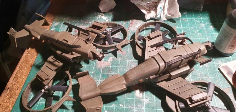 """Zwei AT-99 """"Skorpion"""" Gunships aus Avatar, 1:72 von Fantastic Plastic - Seite 2 20210736"""
