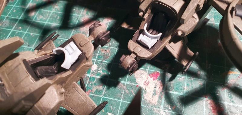"""Zwei AT-99 """"Skorpion"""" Gunships aus Avatar, 1:72 von Fantastic Plastic - Seite 2 20210740"""
