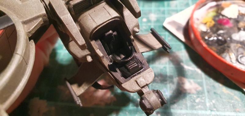 """Zwei AT-99 """"Skorpion"""" Gunships aus Avatar, 1:72 von Fantastic Plastic - Seite 2 20210741"""