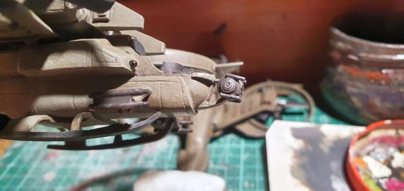 """Zwei AT-99 """"Skorpion"""" Gunships aus Avatar, 1:72 von Fantastic Plastic - Seite 2 20210754"""