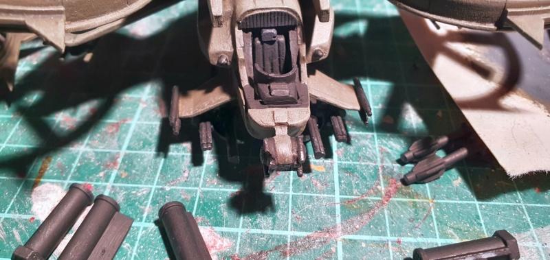 """Zwei AT-99 """"Skorpion"""" Gunships aus Avatar, 1:72 von Fantastic Plastic - Seite 2 20210757"""