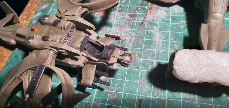 """Zwei AT-99 """"Skorpion"""" Gunships aus Avatar, 1:72 von Fantastic Plastic - Seite 2 20210758"""