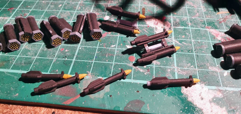 """Zwei AT-99 """"Skorpion"""" Gunships aus Avatar, 1:72 von Fantastic Plastic - Seite 2 20210783"""