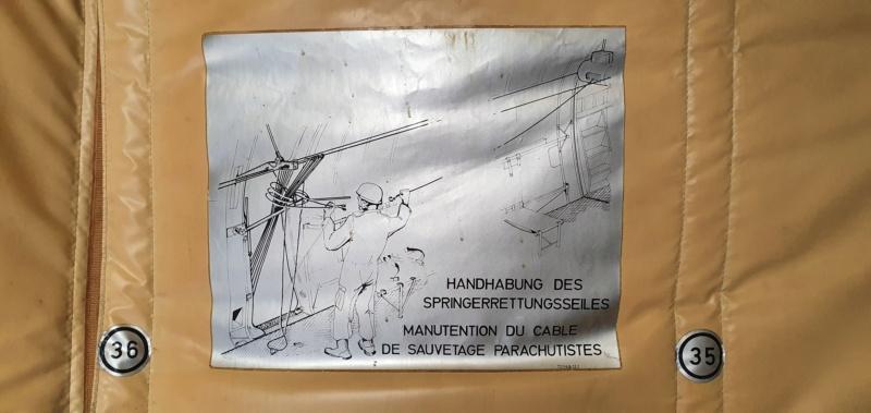 Transall C160 50+99 vom LTG 61 im Technikmuseum Speyer 20210823