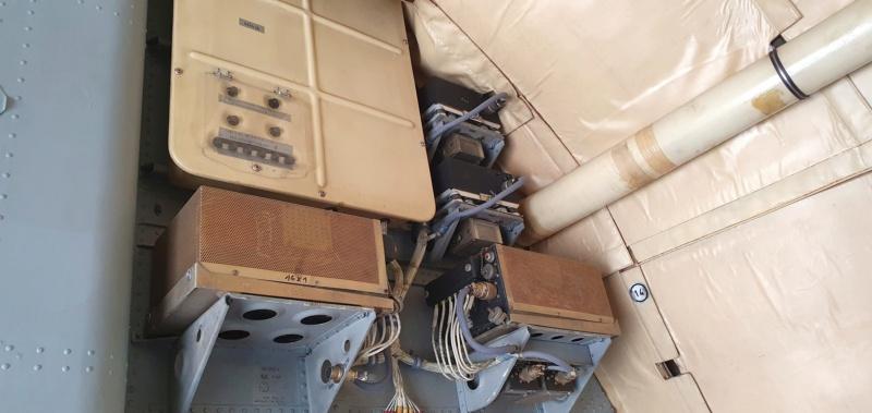 Transall C160 50+99 vom LTG 61 im Technikmuseum Speyer 20210830