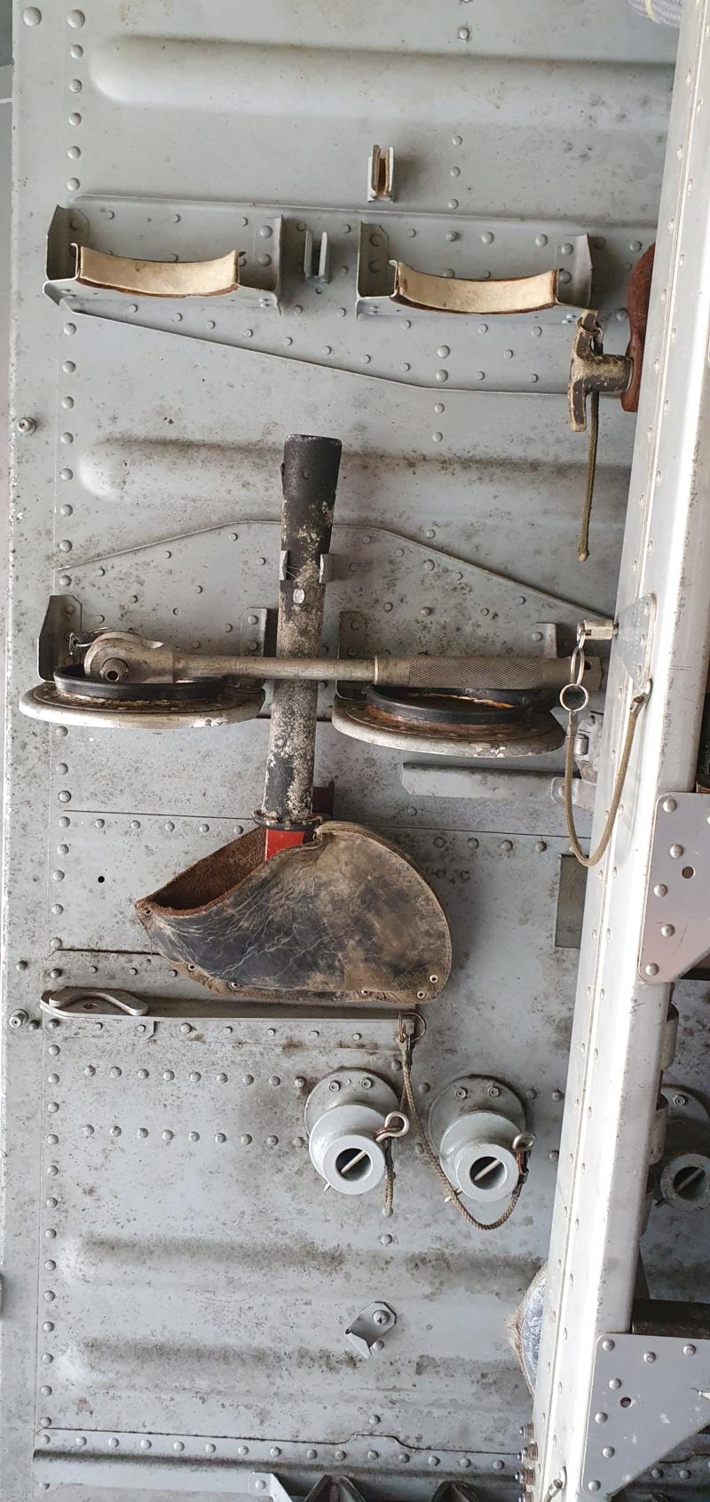 Transall C160 50+99 vom LTG 61 im Technikmuseum Speyer 20210831