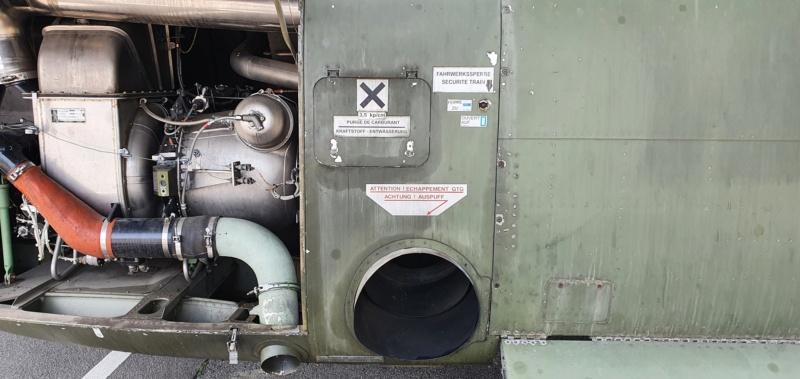 Transall C160 50+99 vom LTG 61 im Technikmuseum Speyer 20210838