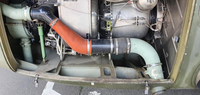 Transall C160 50+99 vom LTG 61 im Technikmuseum Speyer 20210840