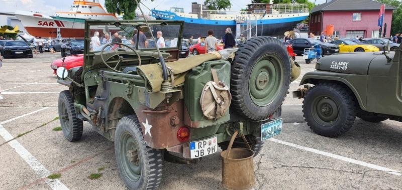 Benzingespräch im Technikmuseum Speyer 2021 20210970