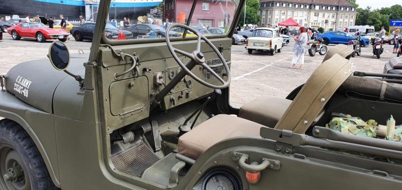 Benzingespräch im Technikmuseum Speyer 2021 20210972