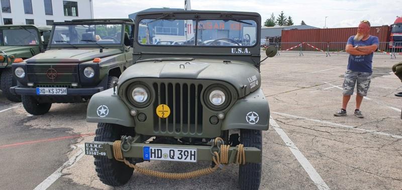 Benzingespräch im Technikmuseum Speyer 2021 20210974