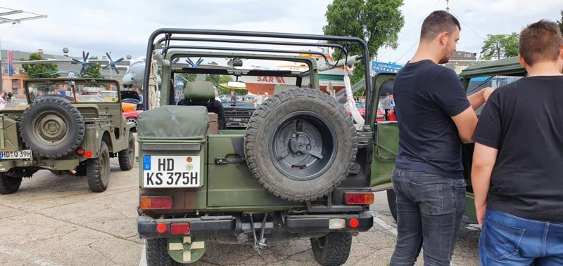 Benzingespräch im Technikmuseum Speyer 2021 20210978