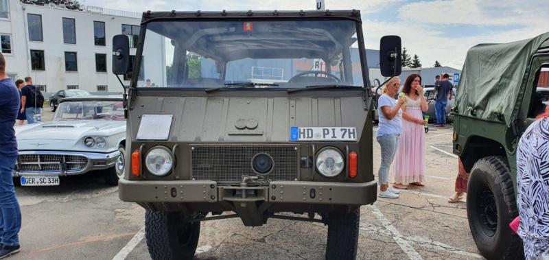 Benzingespräch im Technikmuseum Speyer 2021 20210983