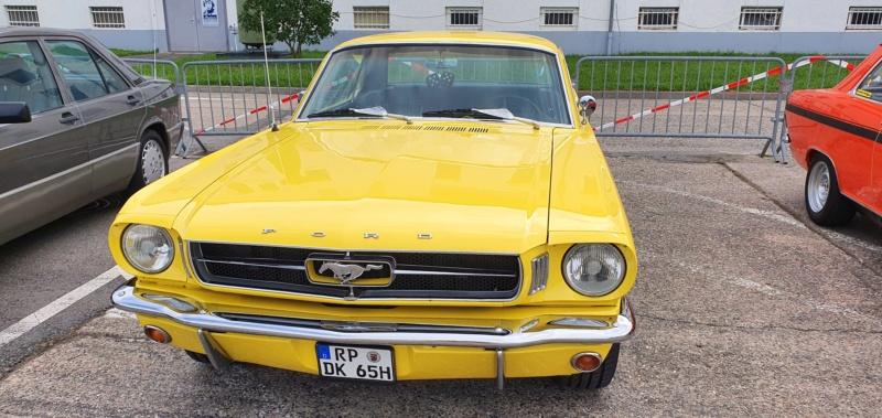 Benzingespräch im Technikmuseum Speyer 2021 20211000