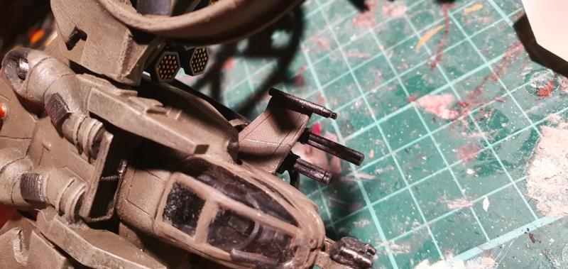 """Zwei AT-99 """"Skorpion"""" Gunships aus Avatar, 1:72 von Fantastic Plastic - Seite 2 20211129"""