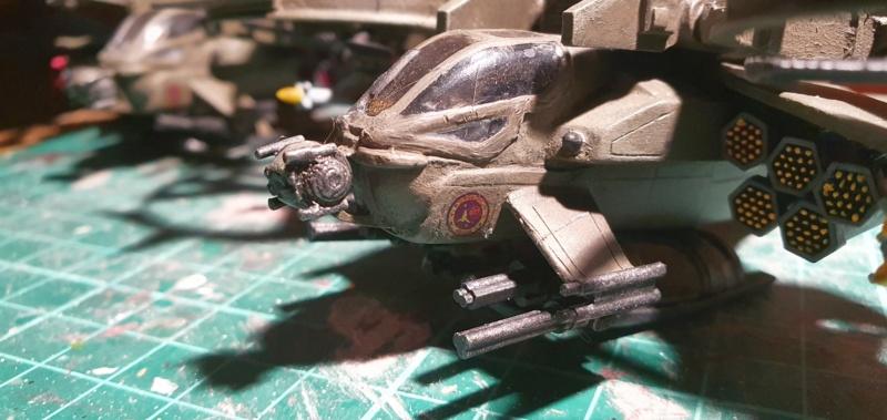 """Zwei AT-99 """"Skorpion"""" Gunships aus Avatar, 1:72 von Fantastic Plastic - Seite 2 20211143"""