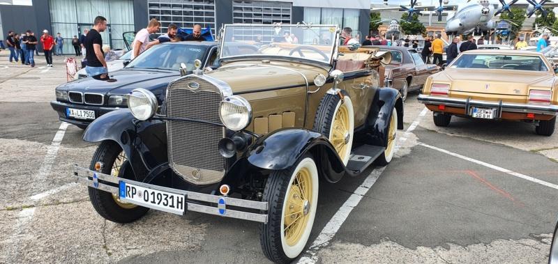 Benzingespräch im Technikmuseum Speyer 2021 20211260