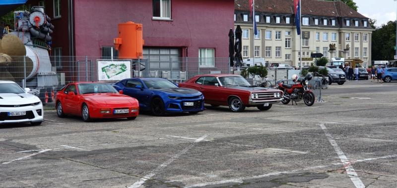 Benzingespräch im Technikmuseum Speyer 2021 20211292