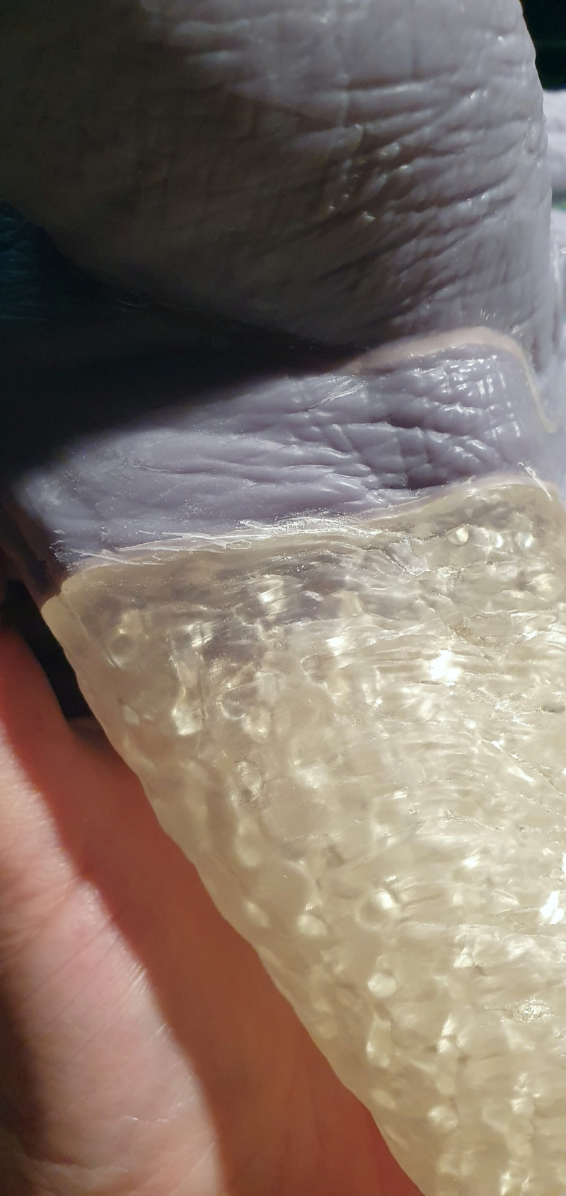 Emmerichs Gozilla von 1998, 1:250, Resin 3D Druck von Gambody 20211643