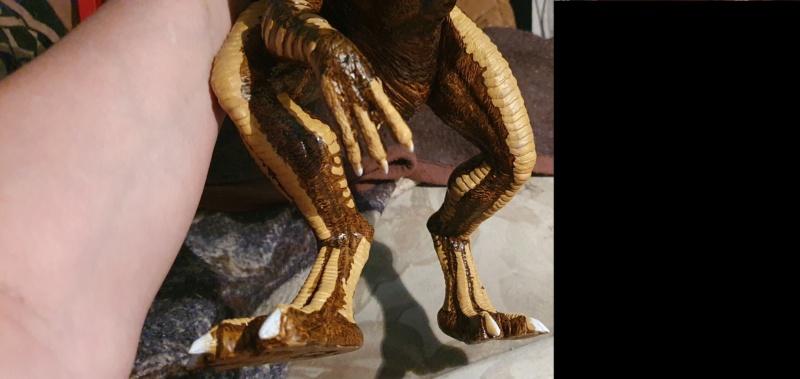 Emmerichs Gozilla von 1998, 1:250, Resin 3D Druck von Gambody - Seite 2 20211741