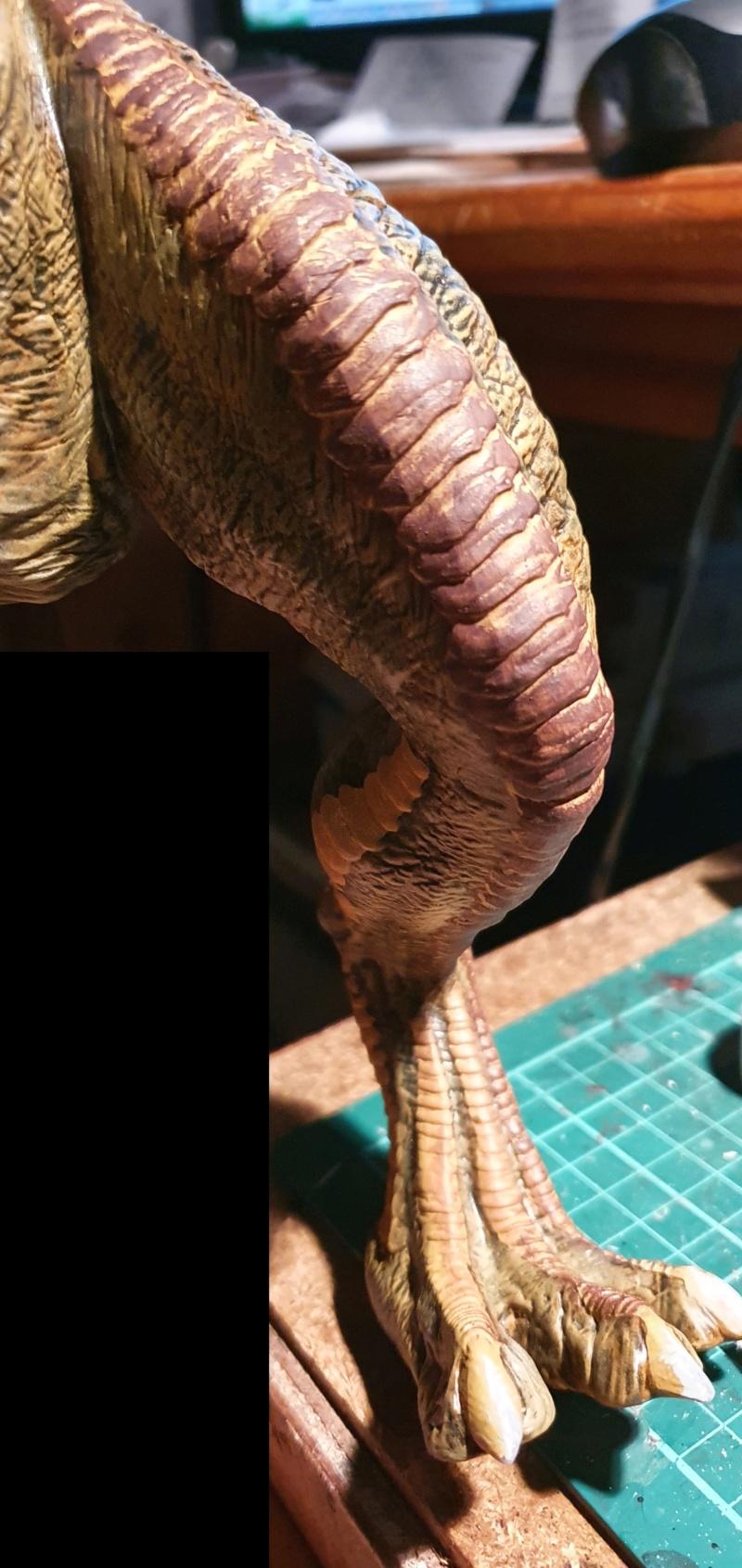 Emmerichs Gozilla von 1998, 1:250, Resin 3D Druck von Gambody - Seite 2 20211809