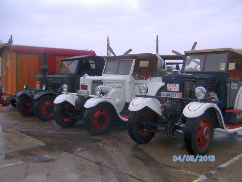 German Tractor D8506 in 1:35 von MiniArt Pict0510