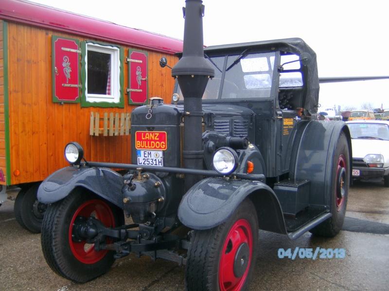 German Tractor D8506 in 1:35 von MiniArt Pict0511