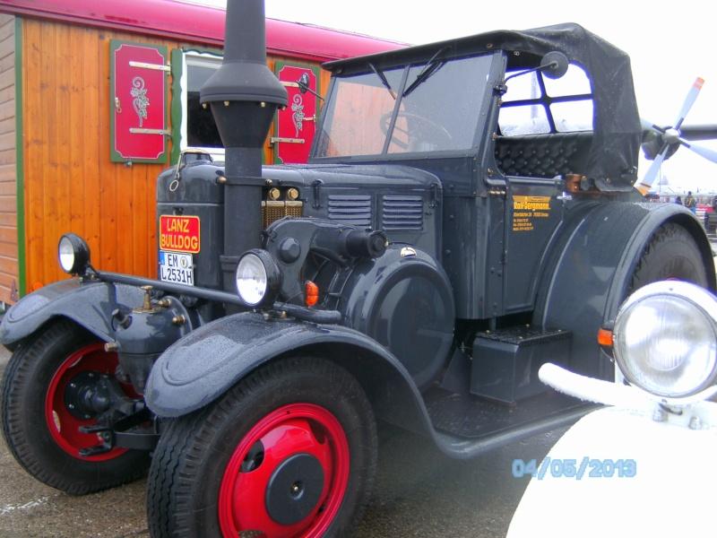 German Tractor D8506 in 1:35 von MiniArt Pict0512