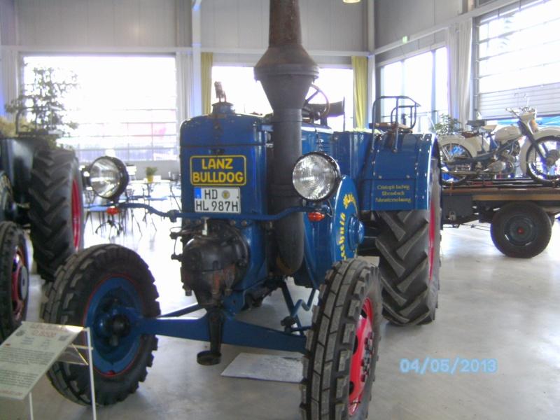 German Tractor D8506 in 1:35 von MiniArt Pict0610