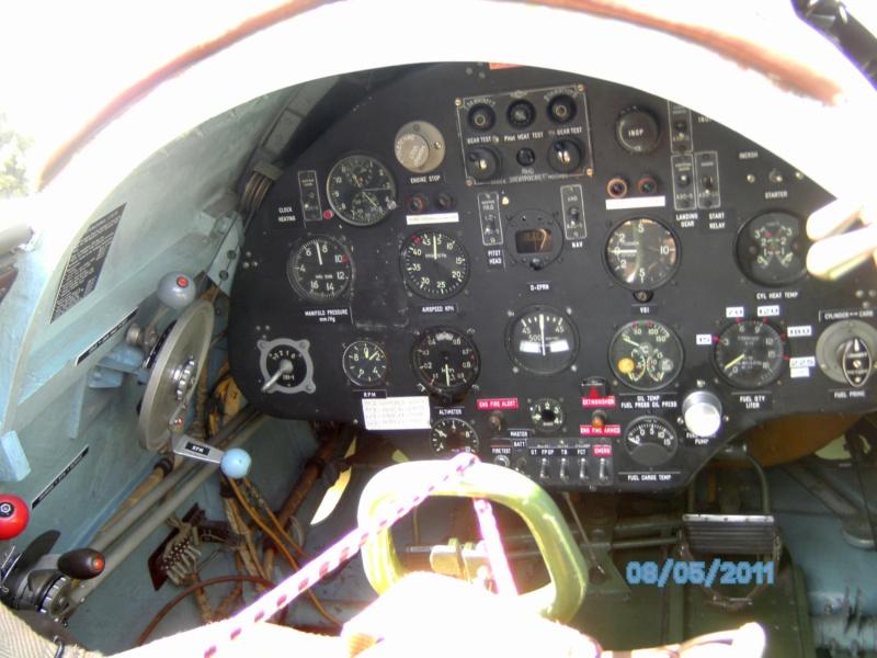 Polikarpov I-16 Type 24 D-EPRN Pict4814