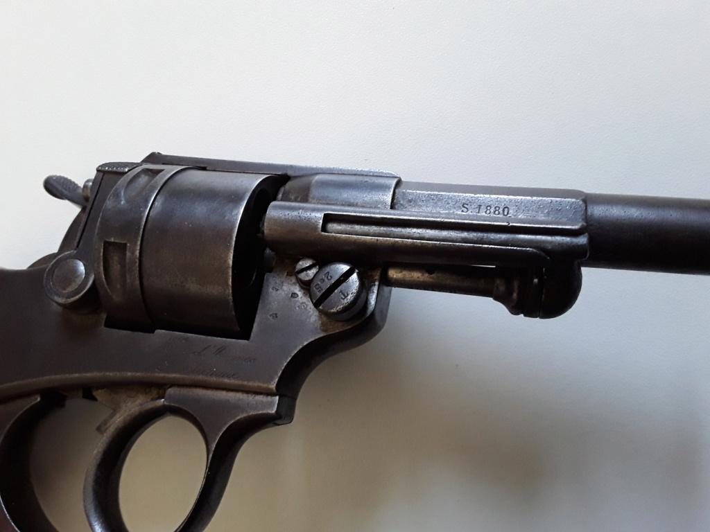 Revolver 1873 : Numérotation et problèmes - Page 2 20190528