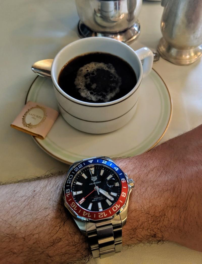 Pause café et montre (toutes marques) - tome III - Page 5 20190512