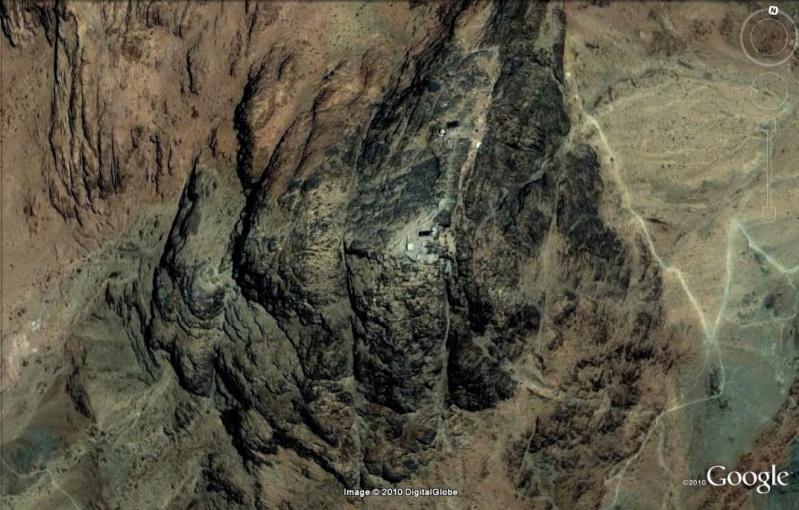 [Défi Résolu] - Mont Sinaï 10
