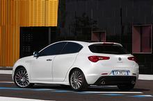 Alfa Romeo Giulietta  27043910