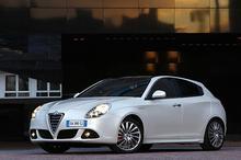 Alfa Romeo Giulietta  27043911