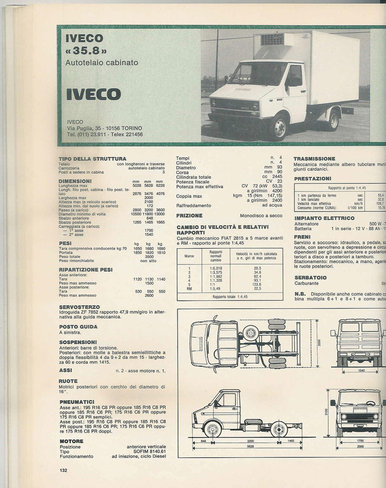 Iveco Daily Iveco-11