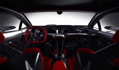 Lamborghini Sesto Elemento- Lambor10