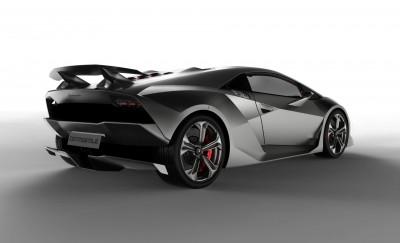 Lamborghini Sesto Elemento- Lambor11