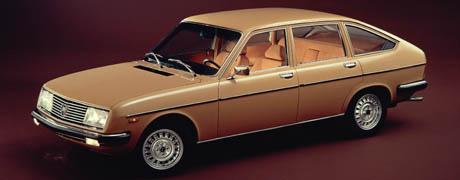 lancia - Lancia Beta: l'ultima Lancia, la prima Fiat Lancia10