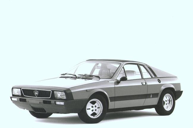 lancia - Lancia Beta: l'ultima Lancia, la prima Fiat Lancia13
