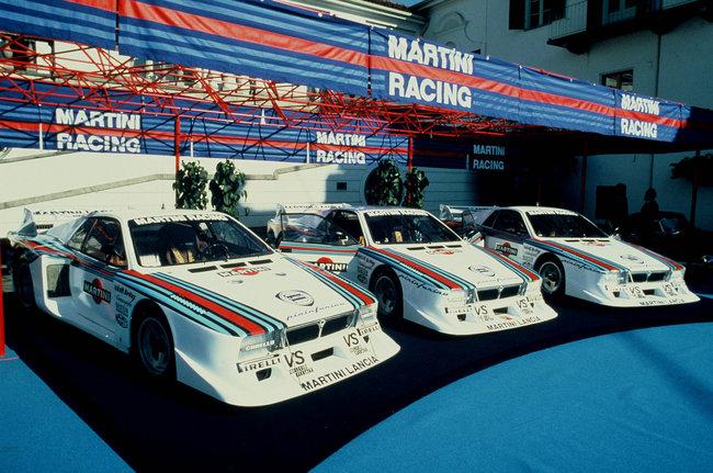 lancia - Lancia Beta: l'ultima Lancia, la prima Fiat Lancia14