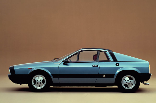 lancia - Lancia Beta: l'ultima Lancia, la prima Fiat Lancia15