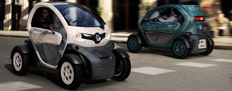 Renault Twizy Renaul10