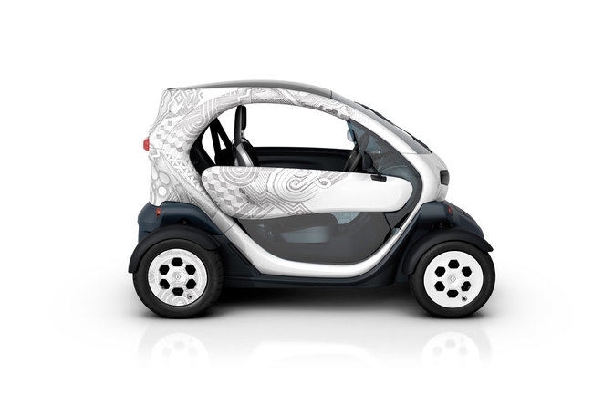 Renault Twizy Renaul12