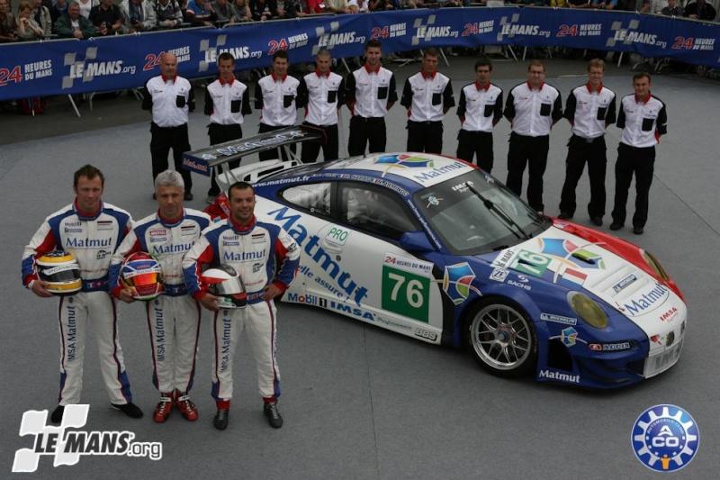 24 heures du Mans 2011 Imsa_210